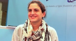 EOTW: The Challenges of Being a Hardware Entrepreneur: Hind Hobeika of Heart Rate Monitor Butterfleye [Wamda TV]