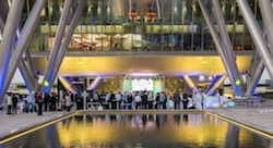 QSTP and 500 Startups host Investor Day at the Qatar National Convention Center