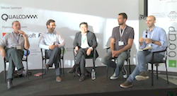Agility, Focus and the Power of Pull: Tips from Fadi Ghandour and Joi Ito at MixNMentor [Wamda TV]