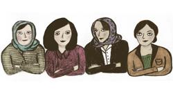 الشرق الأوسط الجديد: المرأة في صلب البيئة الحاضنة الريادية