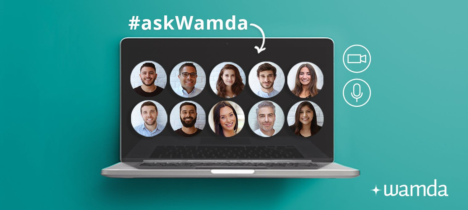Just #askWamda: Our new online mentorship service