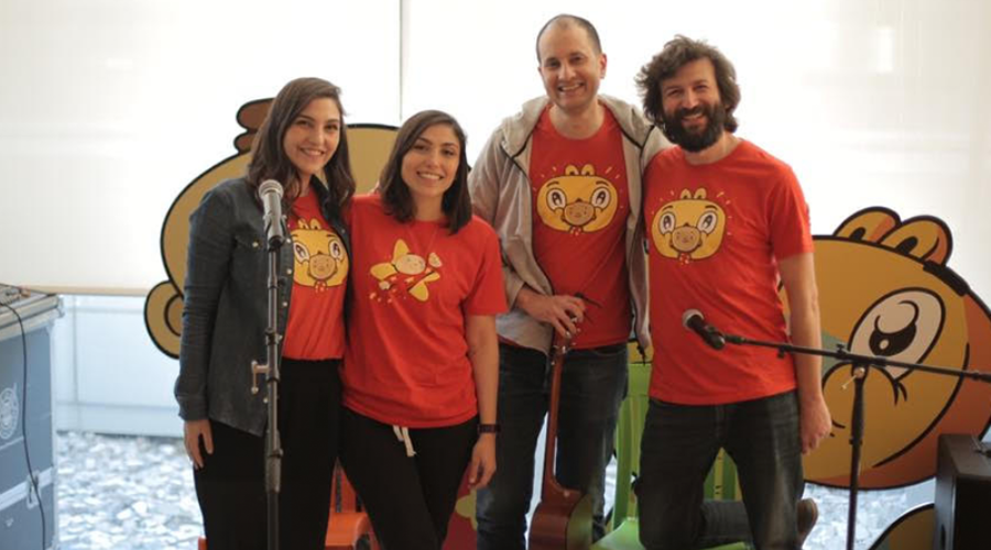 Edtech startup Adam Wa Mishmish raises $475,000 Seed funding