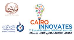معرض القاهرة الدولي الاول للإبتكار، مصر