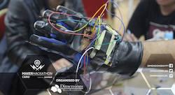 مسابقات سنوية في مصر تضع الأفكار التقنية الناشئة على أول الطريق