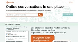 Engagio Makes Online Conversations More Manageable