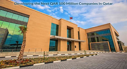 Qatar Business Incubation Center - Demo Day