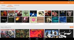 ومضة تسأل: كيف ستؤثر خدمة جوجل لبث الموسيقى على منصات الموسيقى في المنطقة؟