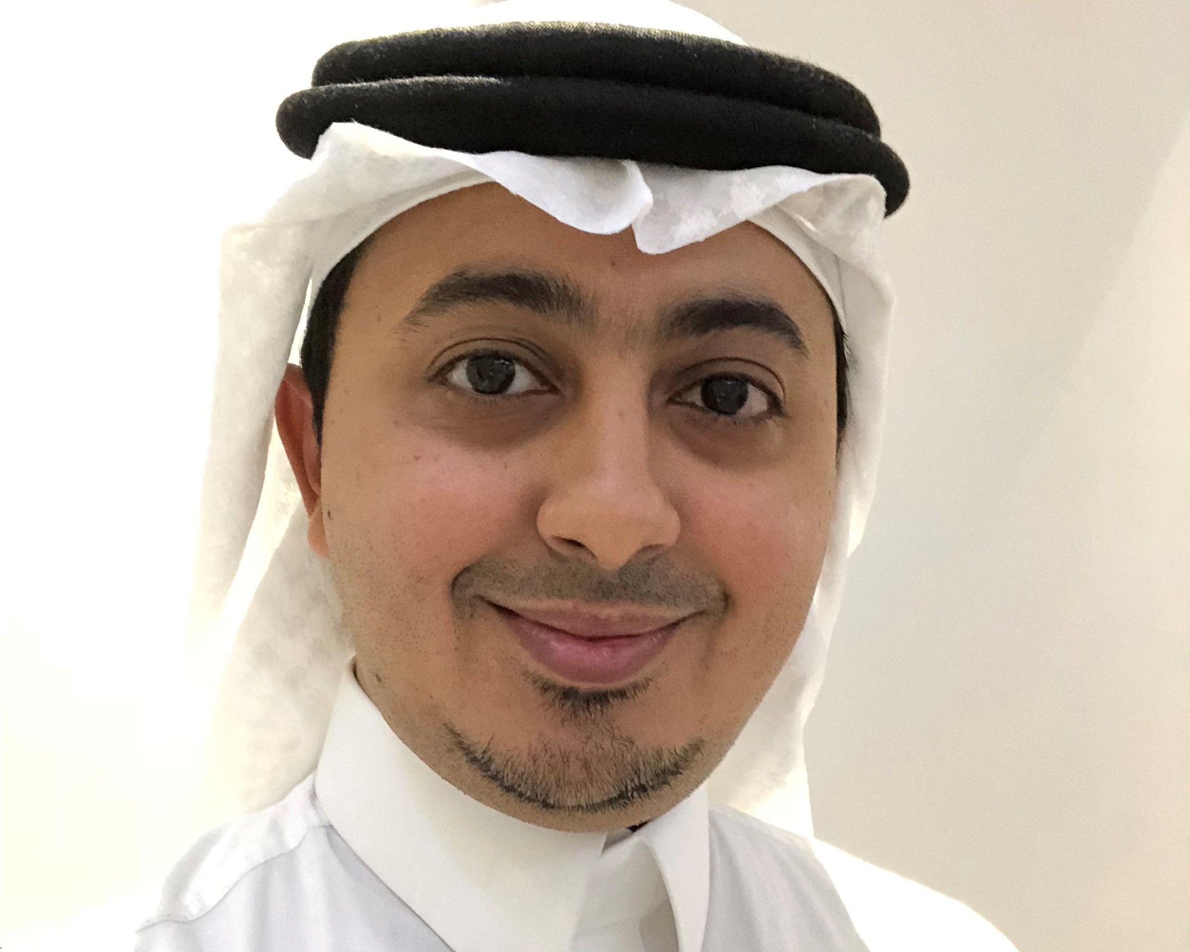 In conversation with Ammar Waganah of Saudi Arabia's Dokkan Afkar
