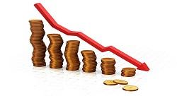 انخفاض قيمة البيتكوين بنسبة 20%، هل هي نهاية العملة الرقمية؟