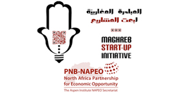 Meet the Winners of the Maghreb Startup Initiative Competition
