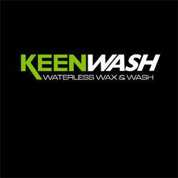 Waterless Car Washing Franchise KeenWash