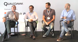 Tips from Fadi Ghandour on Bootstrapping: MixnMentor Dubai Panel Part 8 [Wamda TV]