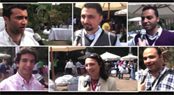 What Advice Did You Learn at Mix N' Mentor? We Ask the Crowd [Wamda TV]