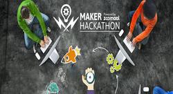 Maker Hackathon 2015
