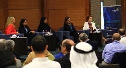 'الملتقى العالمي لتقنية المعلومات' في السعودية: التحول الرقمي ليس موجة عابرة