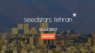 Seedstars Tehran