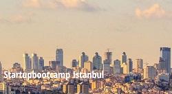 فرصة لتقديم طلب ستارتب بوتكامب اسطنبول