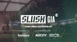 Slush GIA Beirut 2017