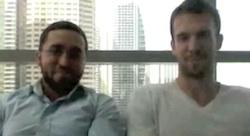 Entrepreneur of the Week: Ravi Bhusari and Brian Sigafoos of Duplays [Wamda TV]