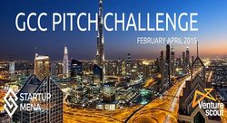 Startup MENA GCC Pitch Challenge