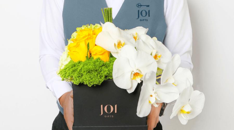 منصة Joi Gifts تسعى للجولة الأولى من التمويل بعد أن جمعت 750 ألف دولار