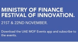 UAE Ministry of Finance Festival of Innovation