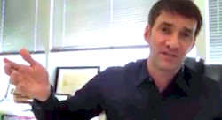 Why contacts are more important than wealth: a chat with Keith Ferrazzi, Part 2 [Wamda TV]
