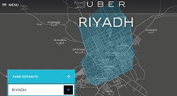 Uber's getting cuddly with KSA - but it's not what you think [Opinion]
