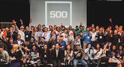 '500ستارتبس' تعلن عن افتتاح مكتب استثمار في تركيا