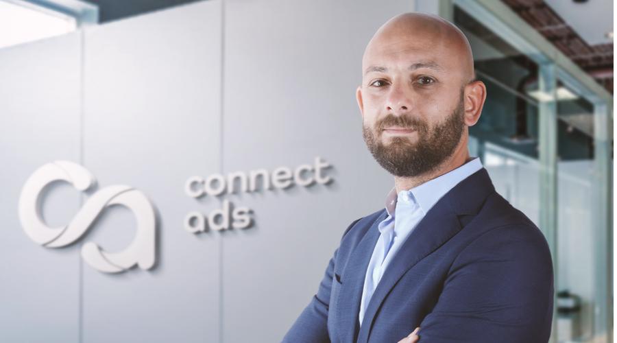 Aleph تستحوذ على ٨٦٪ من شركة Connect Ads