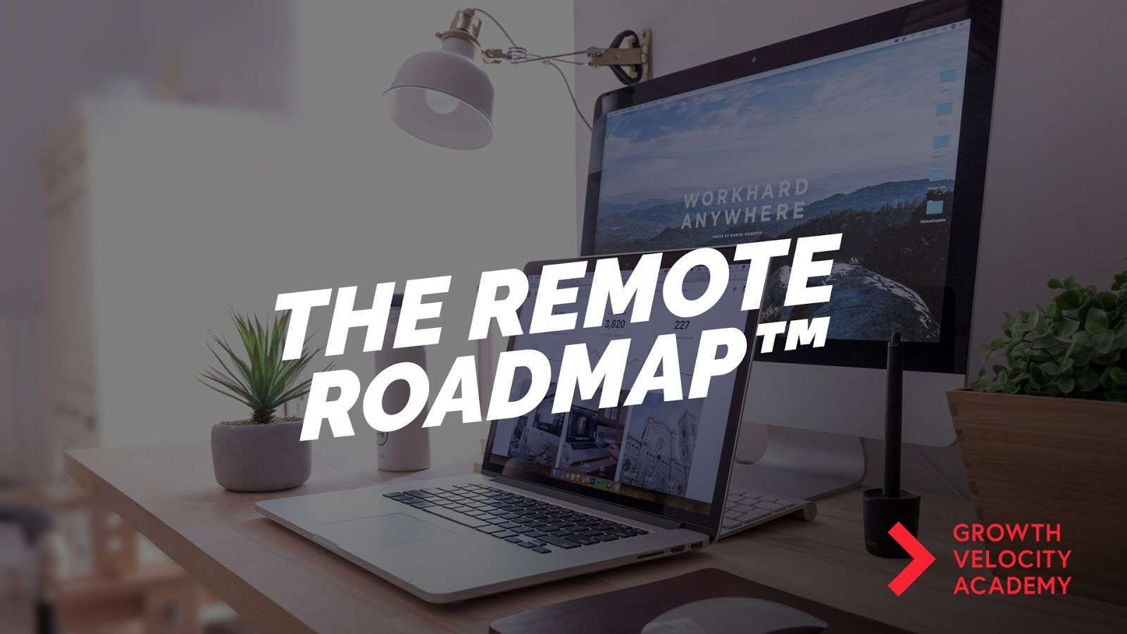 Running Remote: 3 Habits of Highly Effective Remote Teams  - Growth Velocity Academy