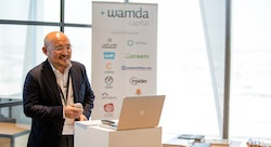 Hiro Tamura of European fund Atomico analyzes tech ecosystems [Podcast]