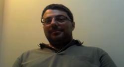 """رائد أعمال الأسبوع ايلي غرغوار خوري من """"داير من دار"""" تطبيق لصور البانوراما [ومضة تيفي]"""