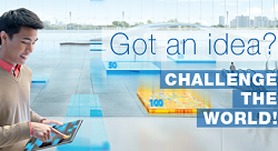 Intel Business Challenge Middle East & North Africa 2013 Launches, Calling for Applications