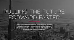 Dubai dedicates a $275M fund for seven global challenges
