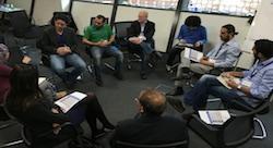 Wamda and GE organize closing day of MEMakers Venture Program