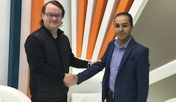 Jamalon signs agreement with Lulu.com in a Middle East publishing expansion