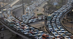 The solution to Cairo gridlock is already here [Video]