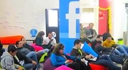 Shaping Startup Superheroes at Bazinga! Ramallah