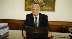 'Egypt is back' thanks to ICT, says minister