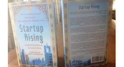 Must-read of the summer: Startup Rising: The Entrepreneurial Revolution Remaking the Middle East
