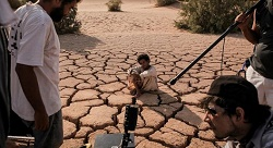 Theeb: how to build a movie