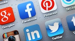 Don't overthink your startup's social media strategy