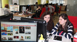 Turkish news site to launch Arabic version from Beirut