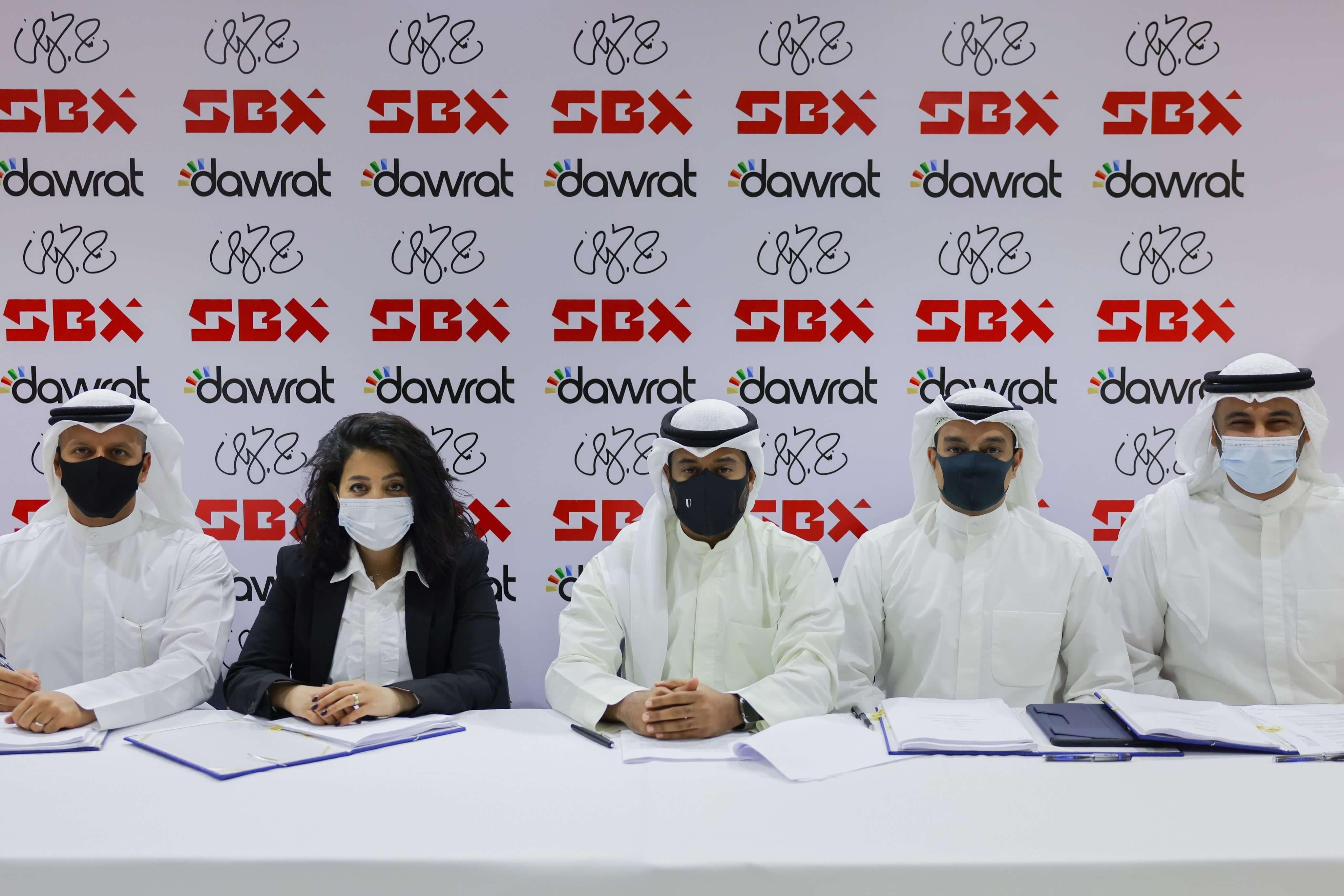 SBX Capital and Farah AlHumaidhi acquire 40 per cent of Dawarat