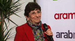 Helping Entrepreneurs To Pitch Their Ideas: Fay Niewiadomski Of ICTN [Wamda TV]