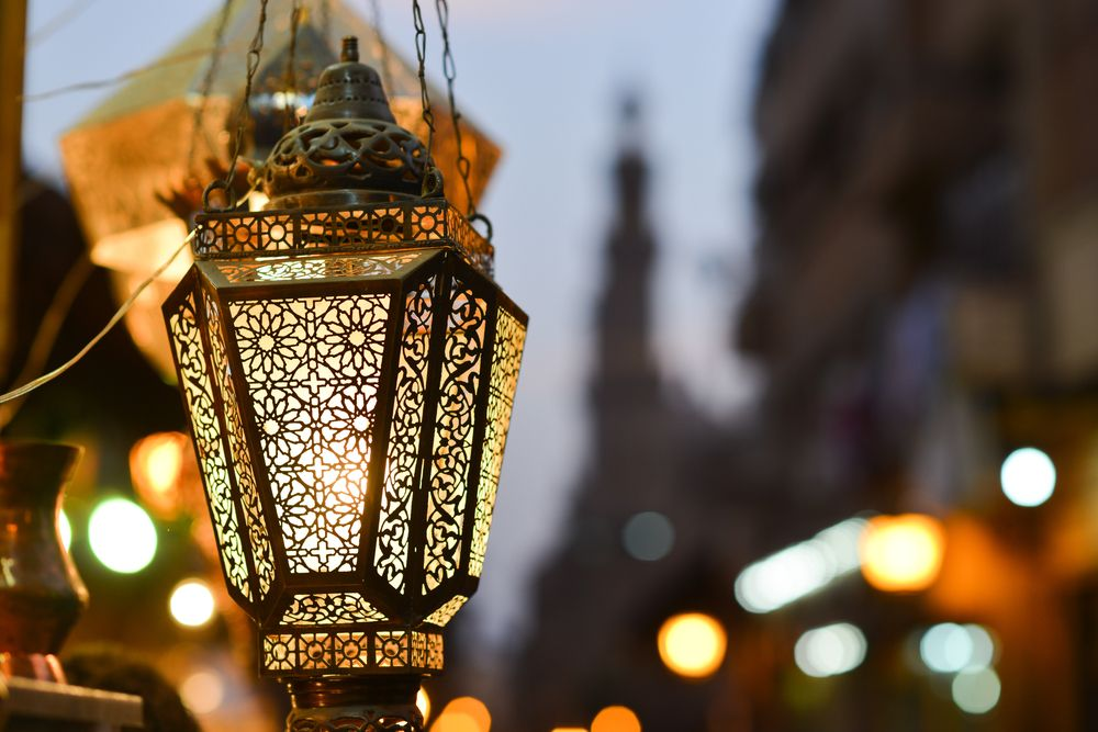Facebook's advice for businesses in Ramadan