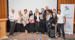 3 apps win big at the Arab Mobile App Challenge
