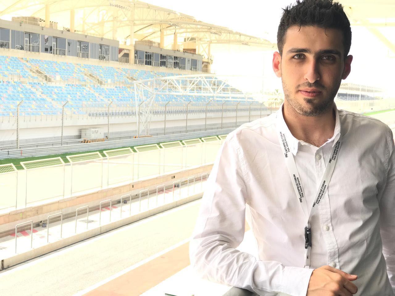 In conversation with Sami Al Ahmad of Marj3