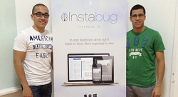 InstaBug in Egypt Makes Bug Reporting Easy for Mobile App Developers